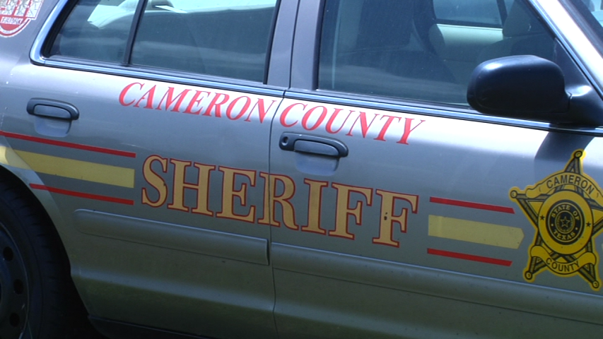 Cameron County Sheriff's Department