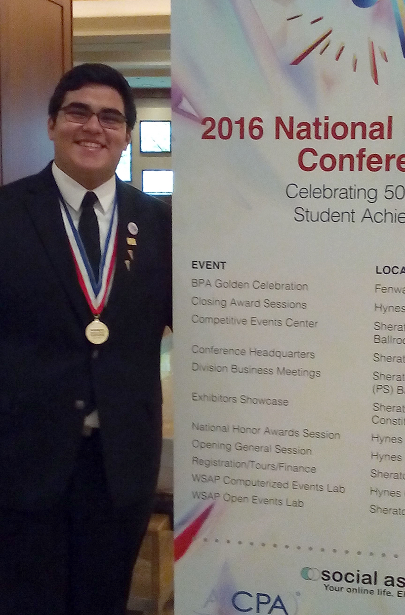 VMHS student placed in top ten at national competition_1463592751135.jpg