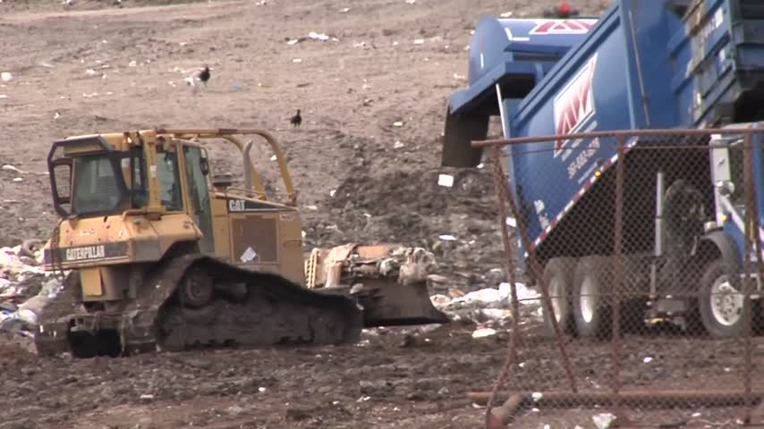 Brownsville landfill closed to the public_20160602133904