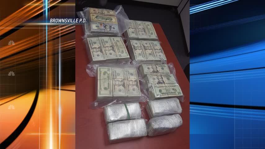 Police find hidden money in car_66444145-159532