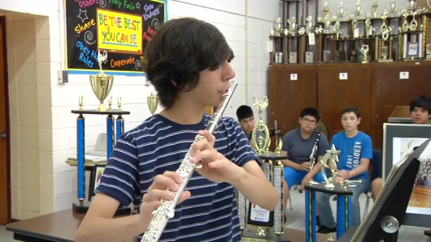 Valley student to perform at Carnegie Hall_47231119-159532