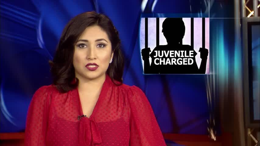 Juvenile attempting escape is recaptured_29059985-159532