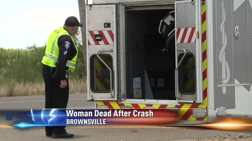 One Person Confirmed Dead in Traffic Accident_81740893-159532