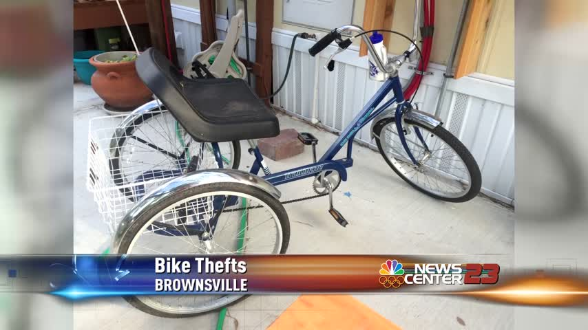 Thief breaks into bicycle shop for a second time_03636566-159532