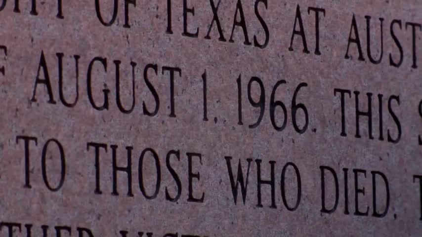 50th Anniversary of Shooting at UT Austin_75346522-159532