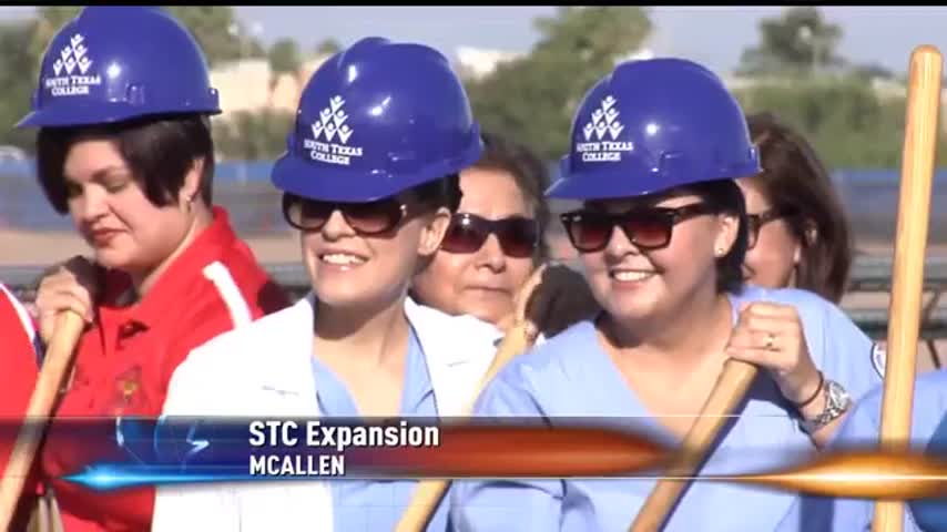 Construction Begins on STC Nursing and Allied Health Campus_56624610-159532