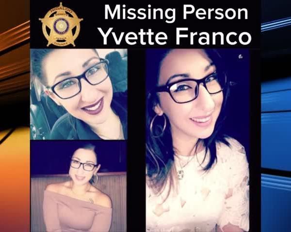Investigators confirm body of missing person found_22999117-159532