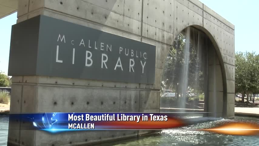 Most Beautiful Library in Texas_60215873-159532