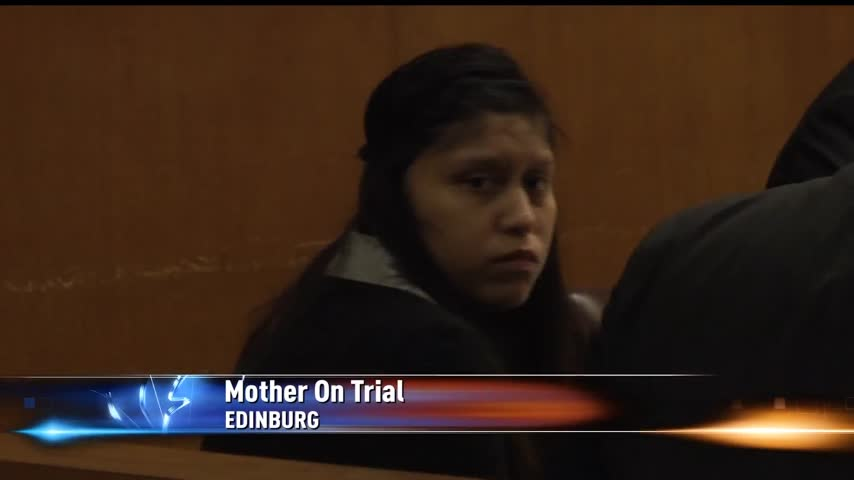 Mother on Trial for Death of 2 year old Son_48182886-159532