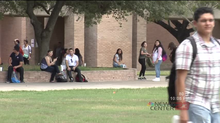 New School Year for UTRGV- New Changes on Campus_53808802-159532