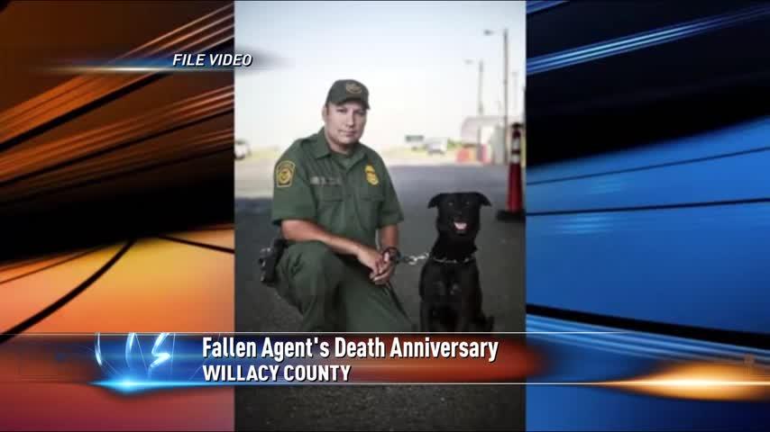 Petition for fallen Border Patrol agent underway_60319587-159532
