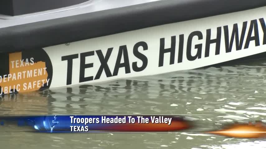 Several Hundred New Troopers Coming to the RGV_81675202-159532