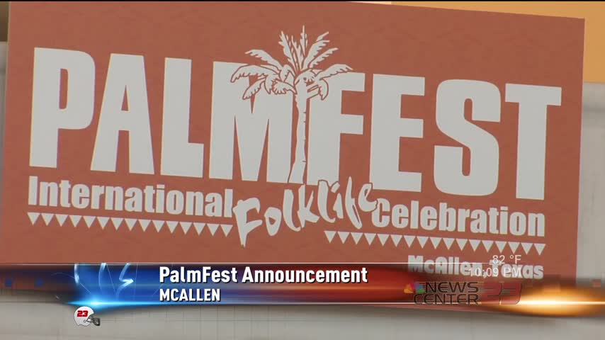 11th Annual Palmfest Dates and Performers Announced_78258808-159532