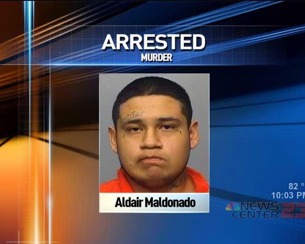 Brownsville Man Arrested for Murder_51583912-159532