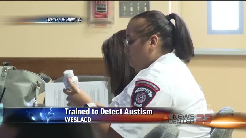 First Responders take Autism Detection Training_97454231-159532