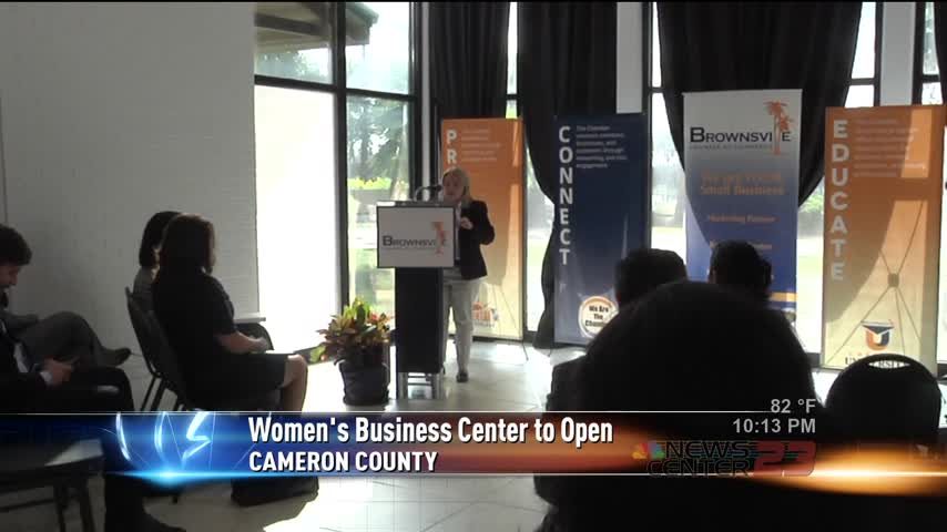 New Women-s Business Center to Open_92733804-159532