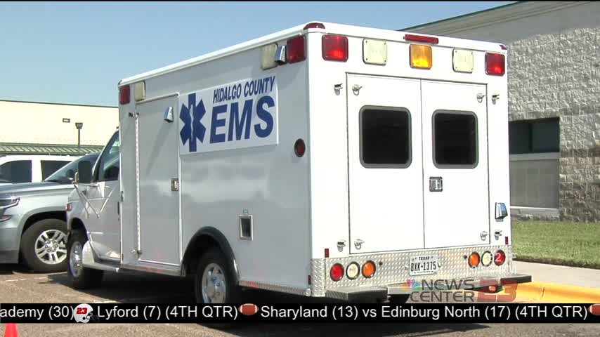 Sheriff-s Office receives new gear to provide onsite help_30678170-159532