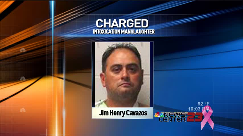Mercedes Man Facing Charges_40994455-159532