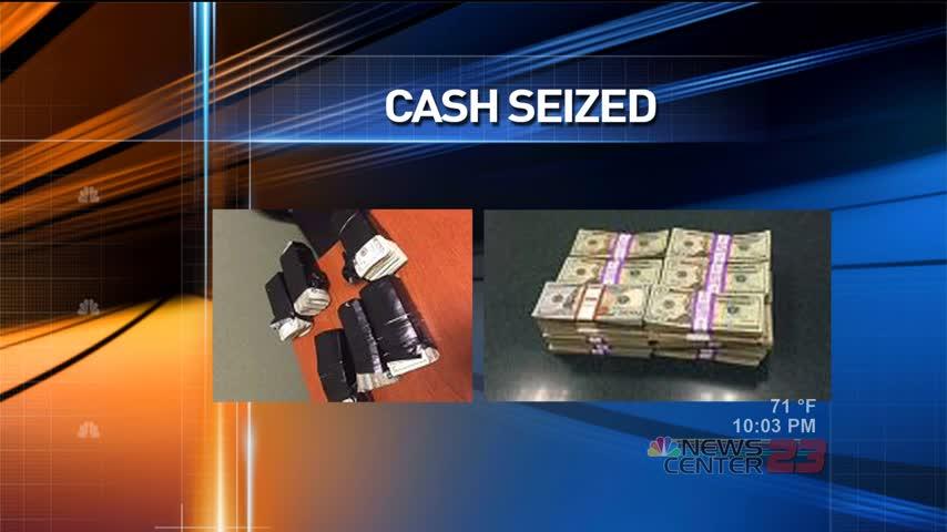 Harlingen Police Seize Cash_03121807-159532