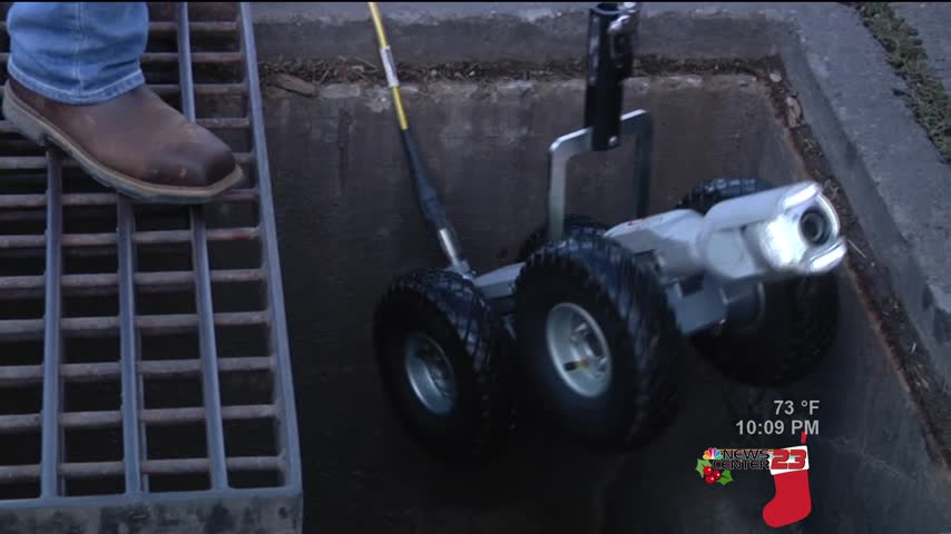 Brownsville Using GPS Technology to Pinpoint Flooding Issues_77669505