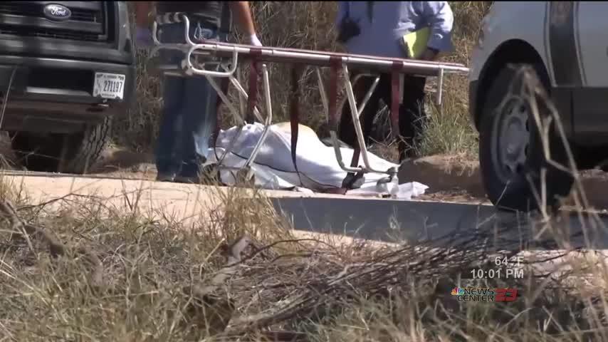 Hidalgo County Sheriff-s Department Investigating Body Found_73318598