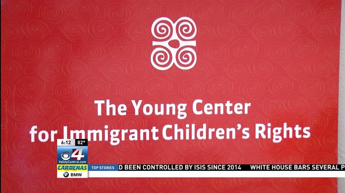 The Young Center for Immigrant Children's Rights