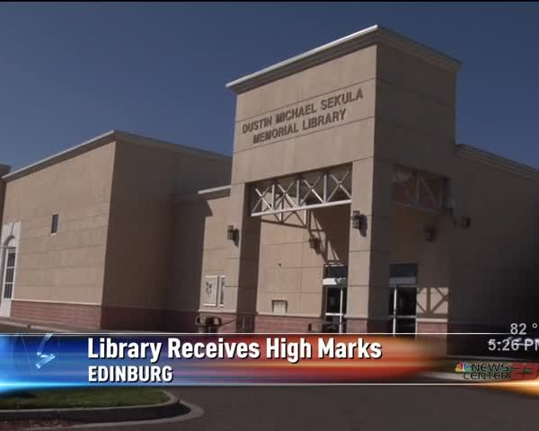 Sekula Memorial Library Receives Award Seven Years Running_19990699