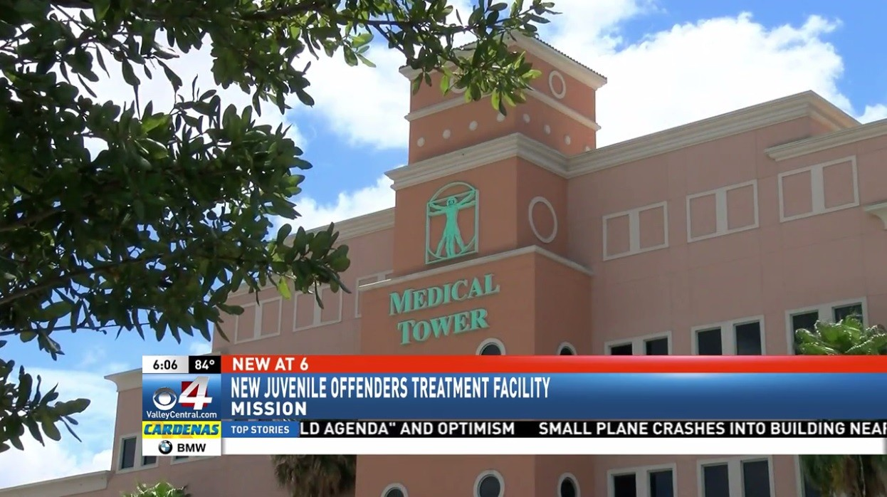 New juvenile offenders' treatment facility