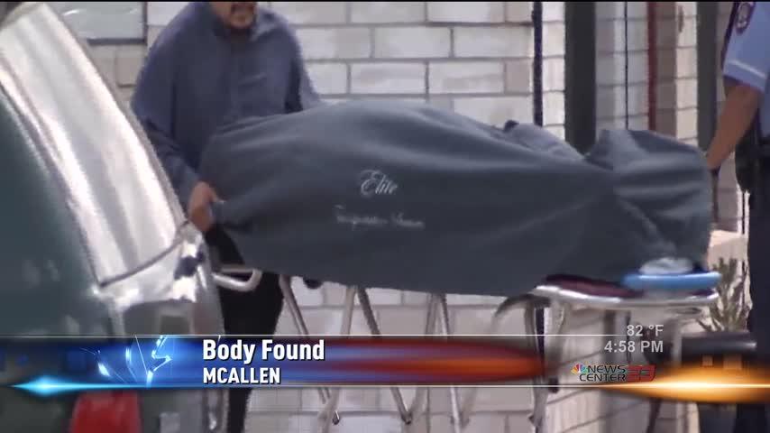 Body Found in McAllen_82141594