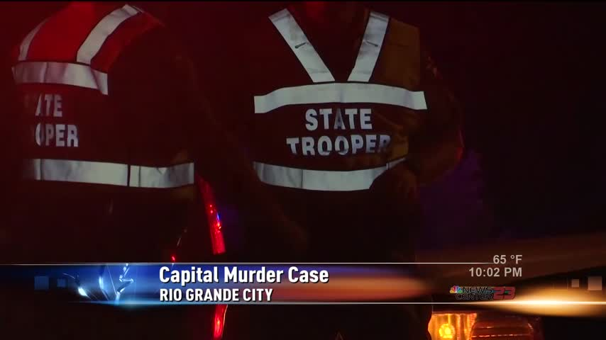 Rio Grande City Capital Murder Trial Set for June_21542009