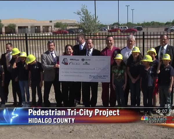 Tri-City Pedestrian Project_66140390