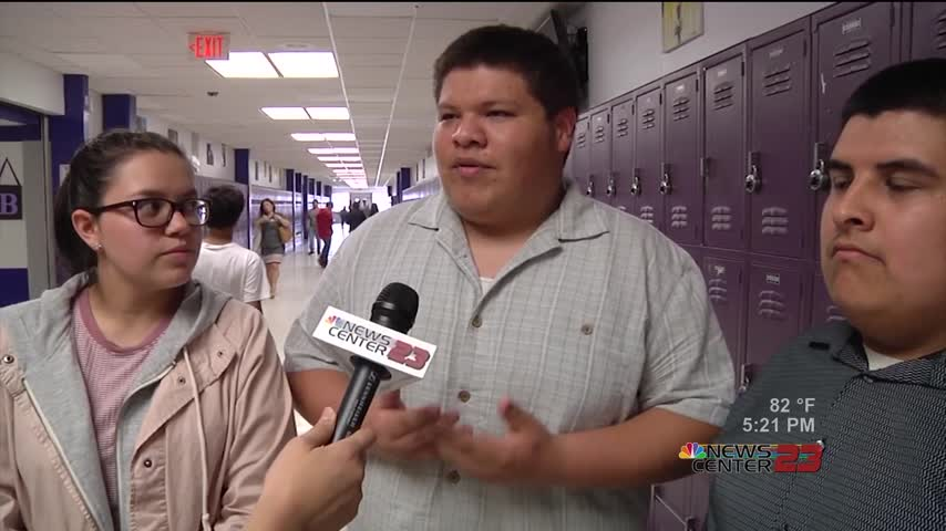 Weslaco students receive honorable mention by C-SPAN