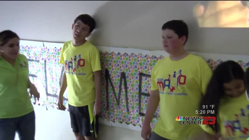 Autism Summer Camp at UTRGV_03415053