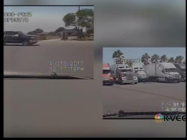 Police Dash Cam Shows Immigrant Rescue_61014996
