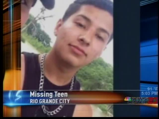 Reward Being Offered for Missing Rio Grande City Teen_26936542