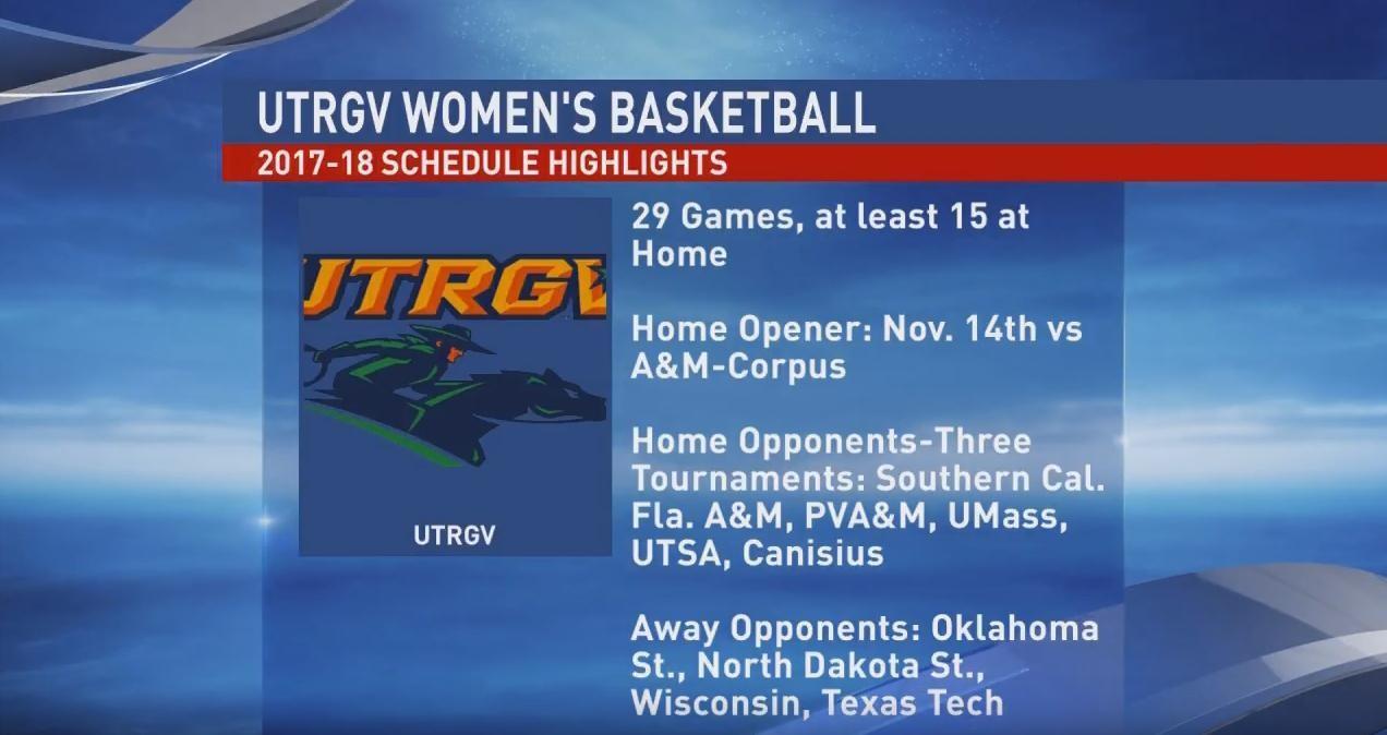 utrgv women's hoops schedule.JPG