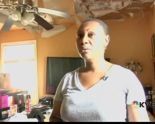 Victoria Family Helped By KVEO Donations
