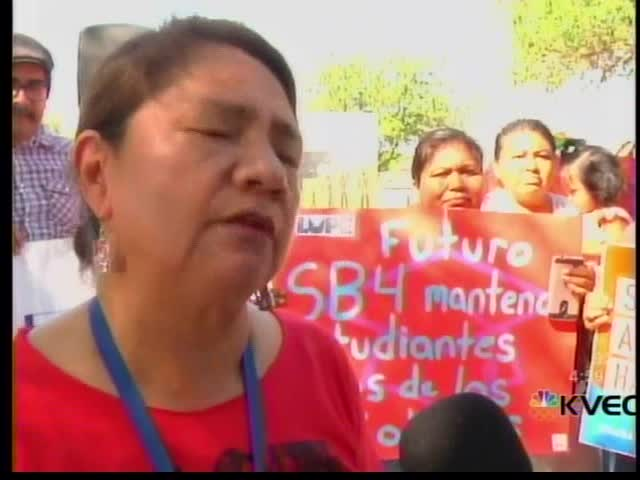 SB 4 Opponents Celebrate Federal Judge's Rule to Block Law