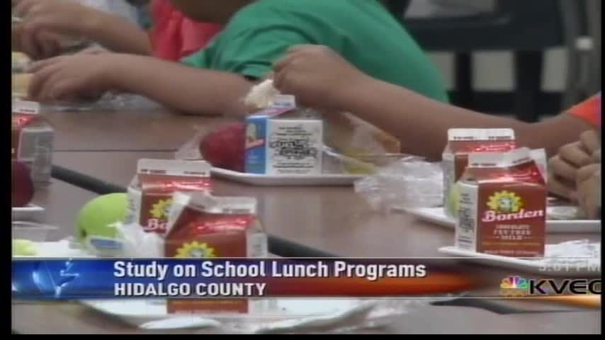 Some Valley School Districts Recognized For Lunch Programs_60858349