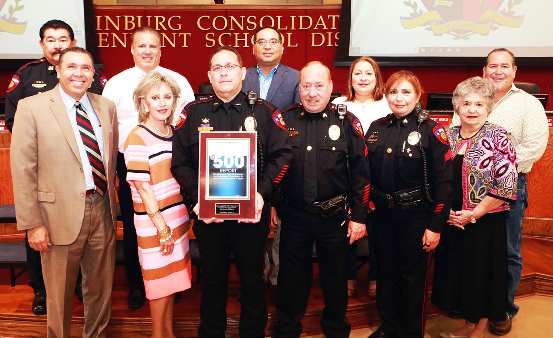 042219 - Edinburg CISD Police Department earns national security award - Photo2_1555946010773.jpg.jpg