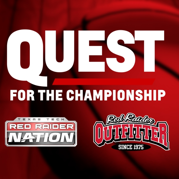Quest For The Championship Red Raider Outfitter