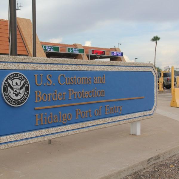 Hidalgo Welcome, courtesy CBP Hidalgo.2_1557857516104.JPG.jpg