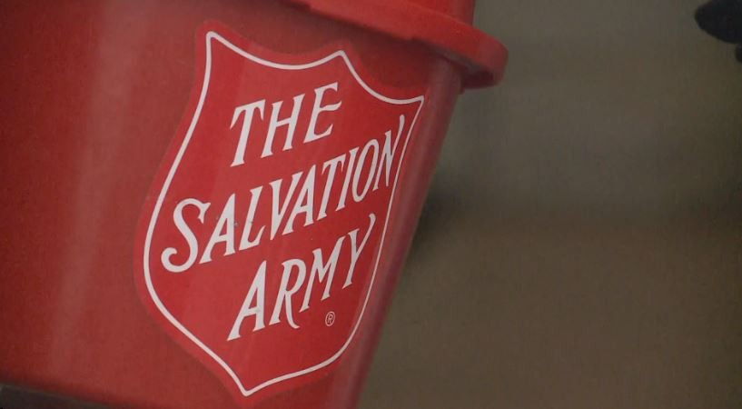 Salvation Army Red Kettle.JPG