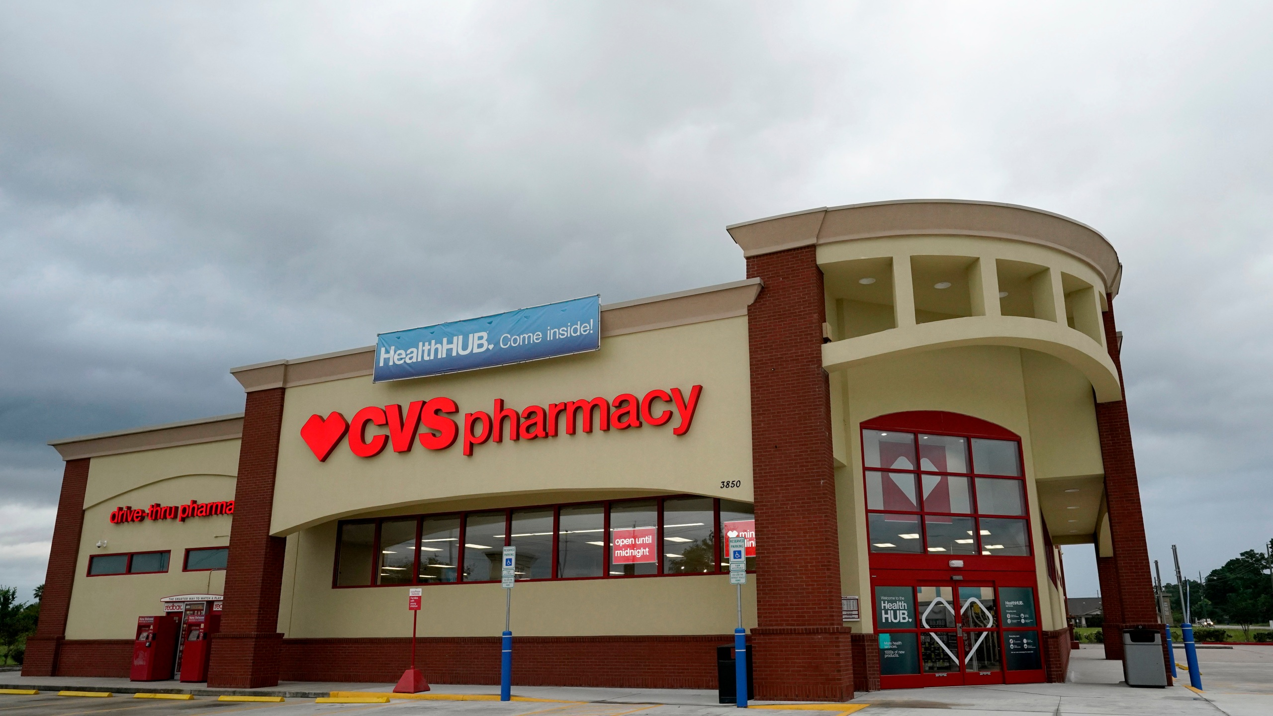 Cvs Pharmacy Partners With State To Provide Covid 19 Testing Kveo Tv