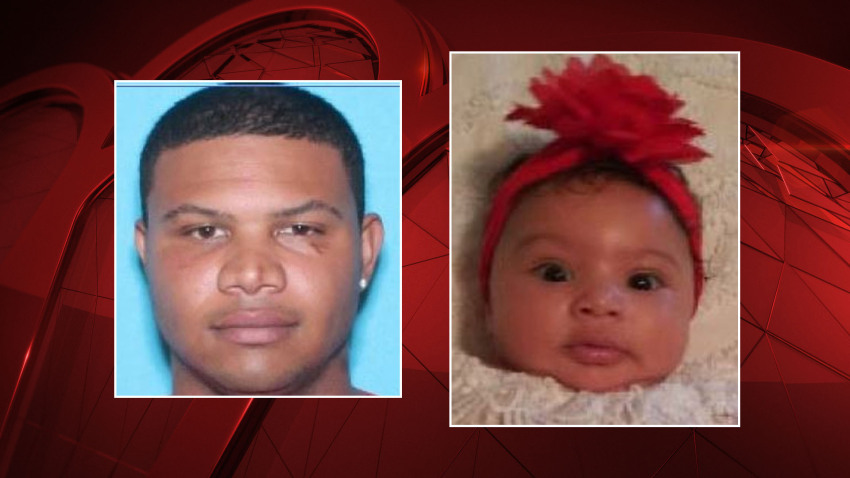 Discontinued Amber Alert Issued For Abducted Texas Newborn Believed To Be In Grave Danger Kveo Tv