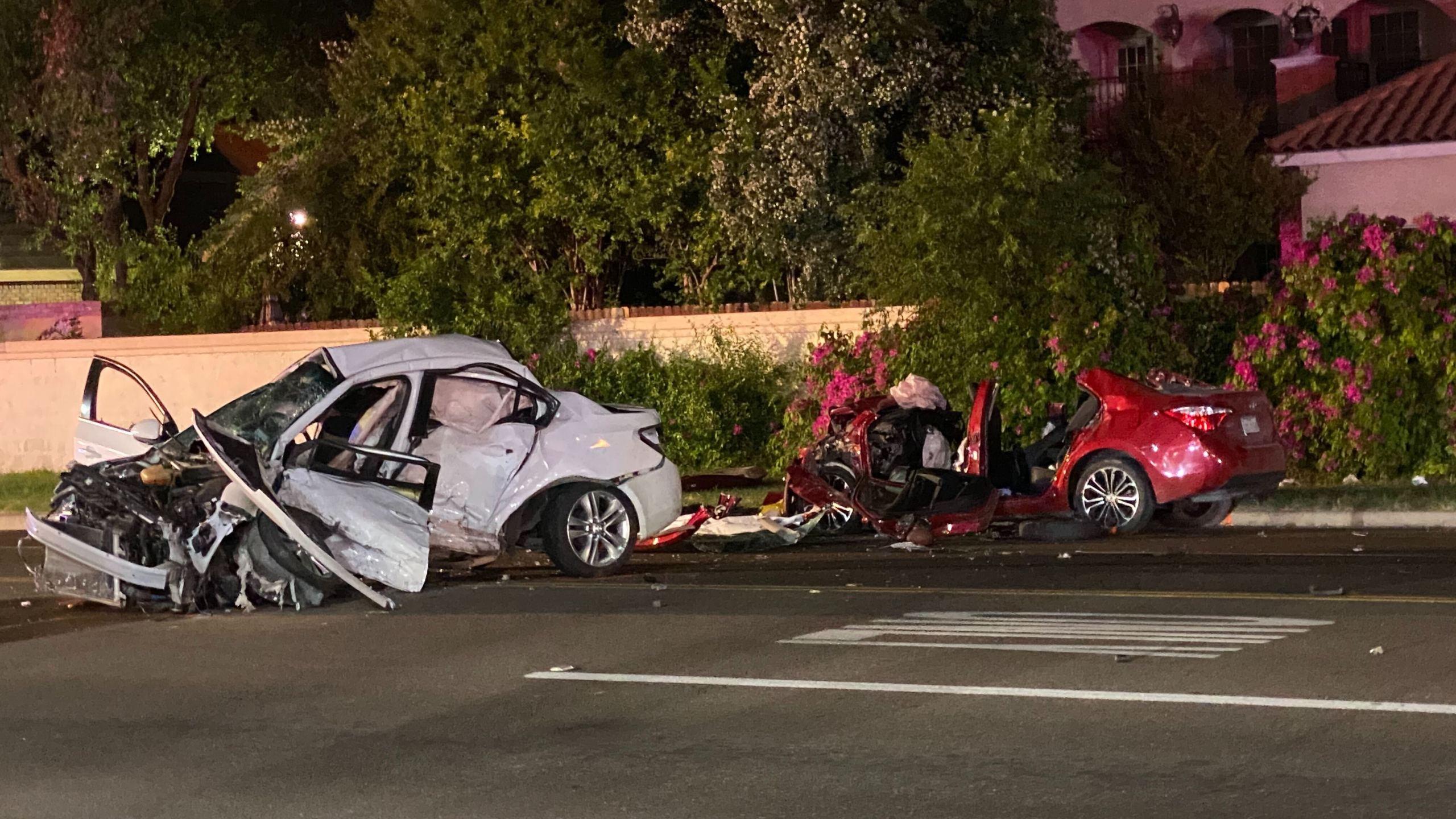 Auto Accident Fatality Lawyer | Jerome Fjeld