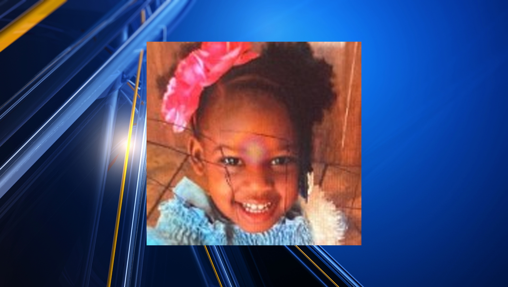 Amber Alert Issued For Missing 3 Year Old Girl Kveo Tv