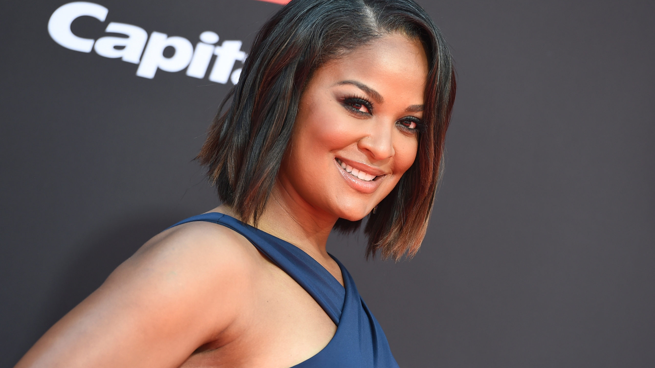 Pin by Михайло on Laila Ali in 2020   Laila ali, Hottest