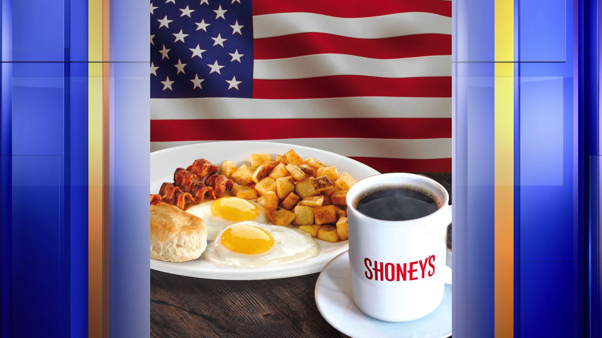 Veterans Day Free Meals And Specials Around The Rio Grande Valley Kveo Tv