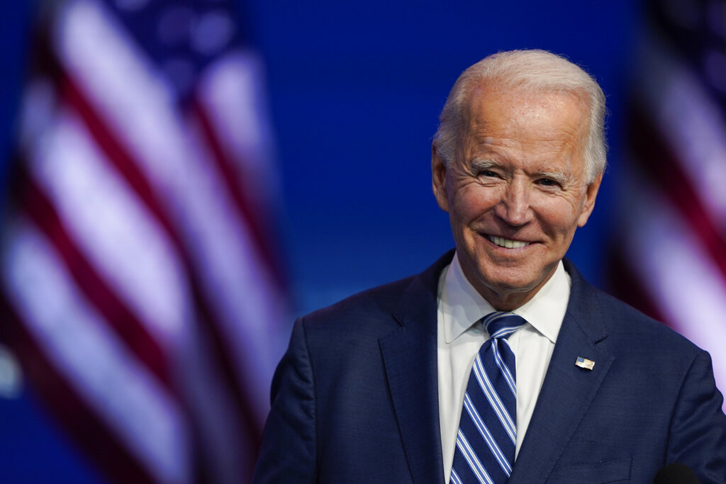Richard D. Land on An Evangelical Leader's Open Letter to President Biden